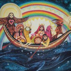 bateau ensemble