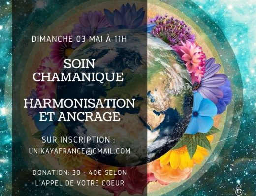 soin chamanique