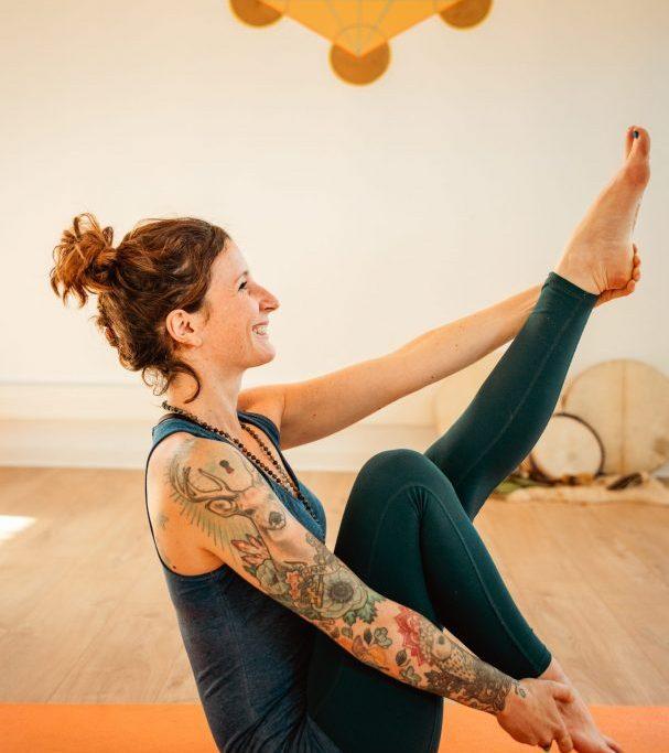 enseignantes yoga grenoble unikaya