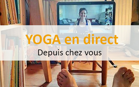 cours yoga grenoble